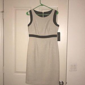 Black Label Dress by Evan-Picone